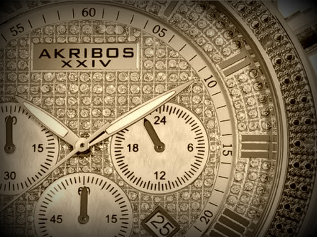 Akribos watches review 2015