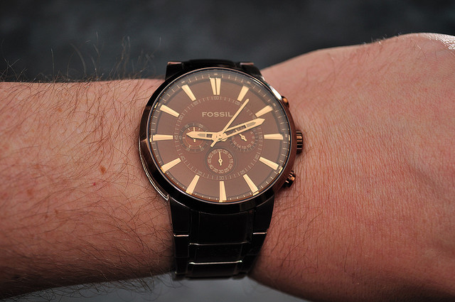 5 of the best watches under 200 dollars for men of 2015