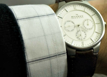 skagen watch review