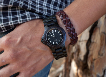 Wewood watch review